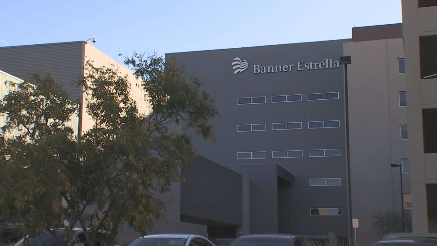 Banner Estrella Medical Center (Source: 3TV)