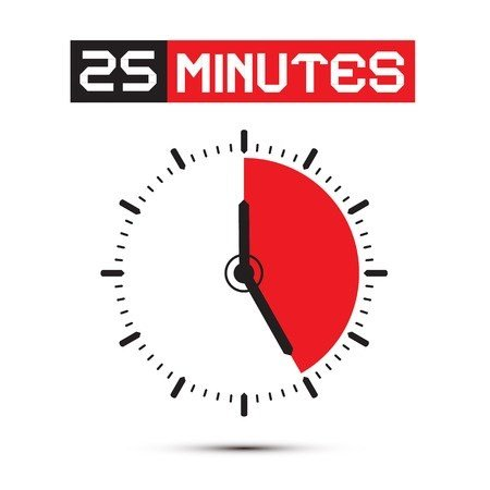 Breus said tests on NASA astronauts have proved as little as seven minutes is enough.But don't go longer than 25 minutes. (Source: mejn via 123 FRF
