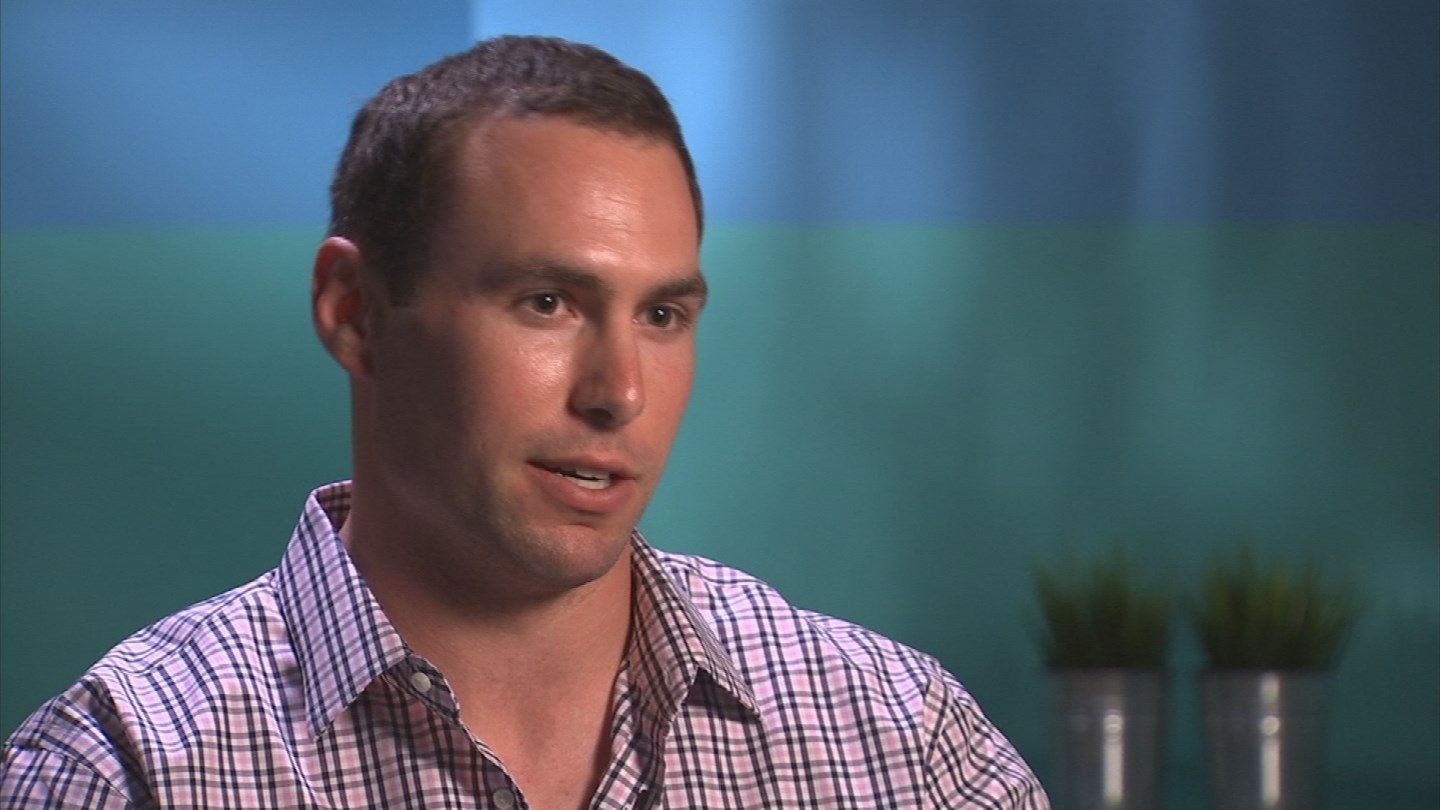 """""""Your faith and your family are the No. 1and no. 2 things in your life,"""" Paul Goldschmidt said."""