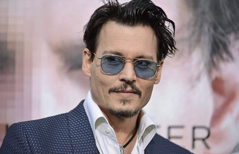 Actor Johnny Depp is slated to speak at The Reason Rally  in Washington, D.C. this summer. (Source: AP)