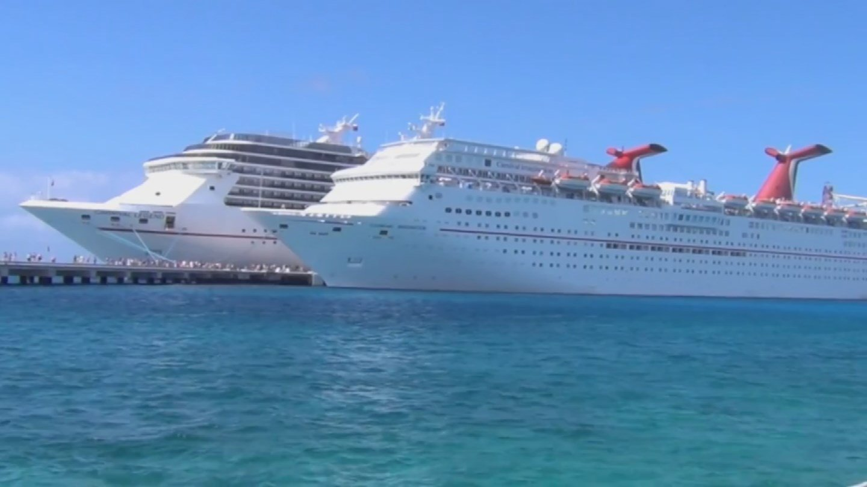 Cruise Line Cancels Trip Penalizes Couple 500 Arizona S Family