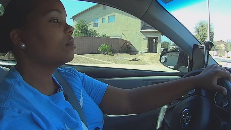 Uber Driver Myrtle Beach