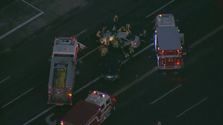 Fatal Car Accident Birmingham Al
