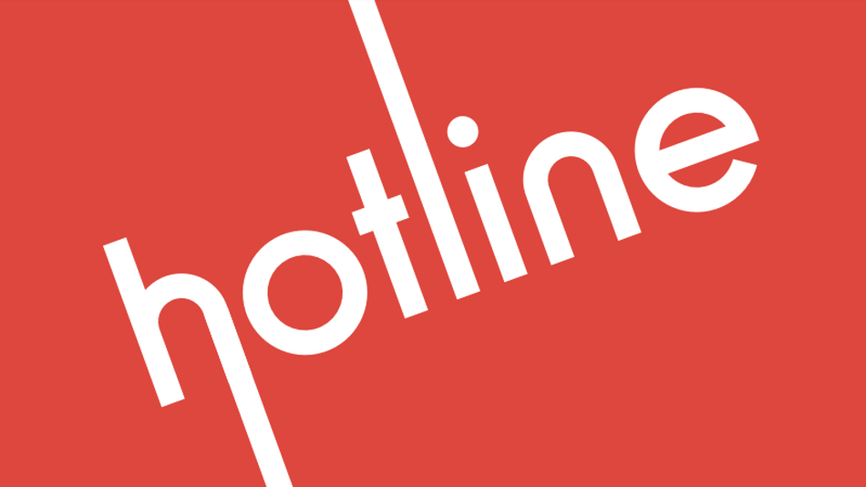 Dating hotlines to call when sad