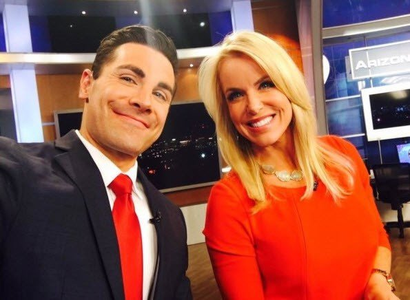 3TV anchor Brandon Lee named one of the 'hottest anchors' on