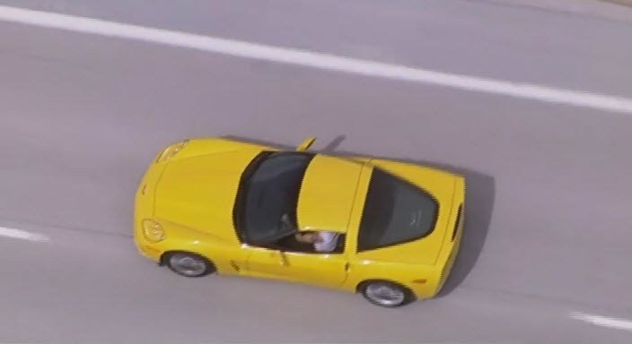 Suspect Killed After Yellow Corvette Chase Linked To 8