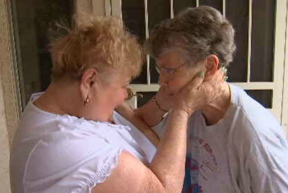 Church Community Helps Valley Grandmother Attend Granddaughter 39 S Kctv5