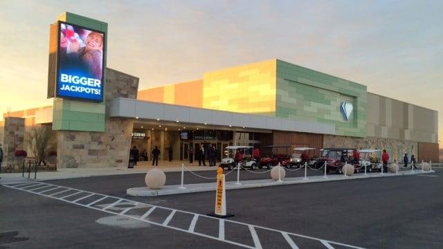 new casino glendale az