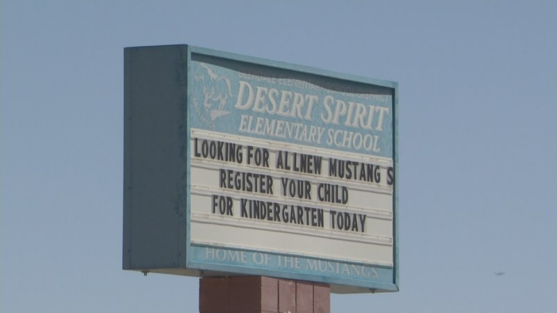 Schools Increasing Security After Threats By Armed Masked Man Arizona 39 S Family