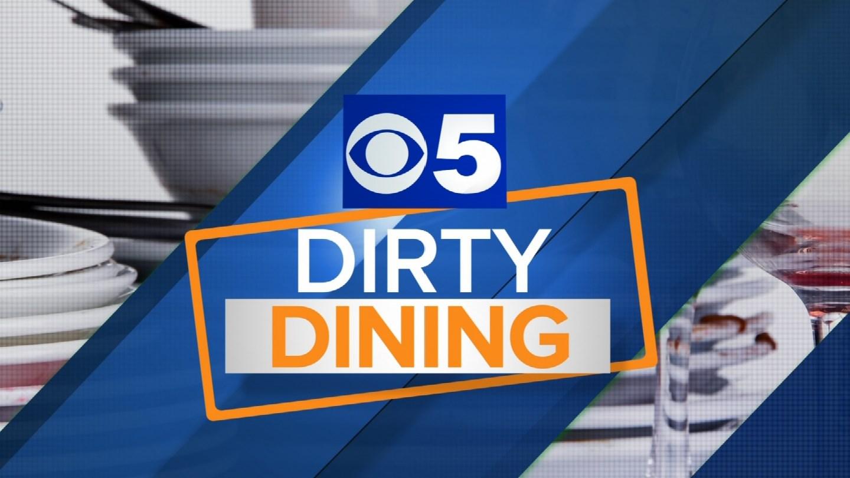cbs 5's dirty dining - 3tv | cbs 5