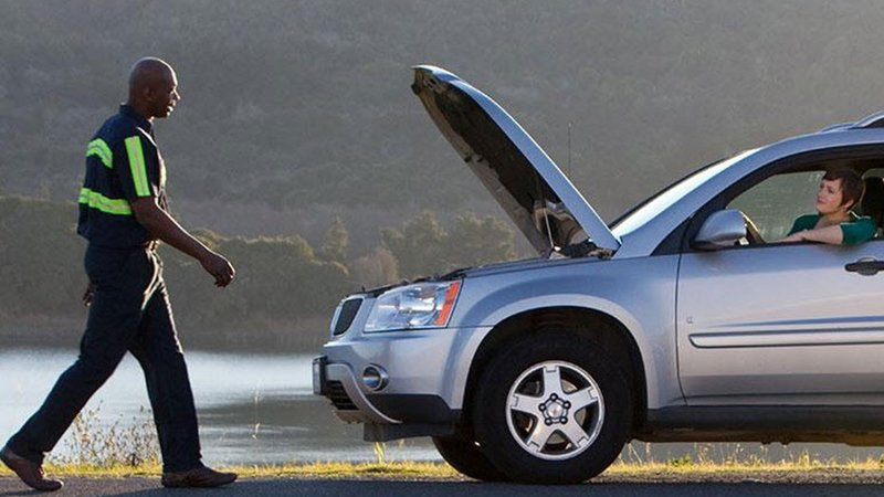 Number of car breakdowns expected to rise with arizona for Aaa motor club phone number