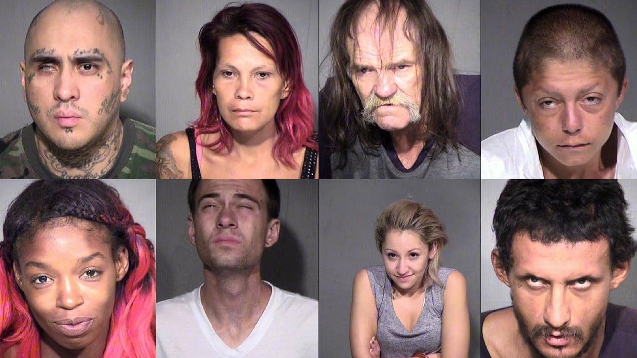 maricopa mugs june arrest photos volume 5 wfsb 3 connecticut
