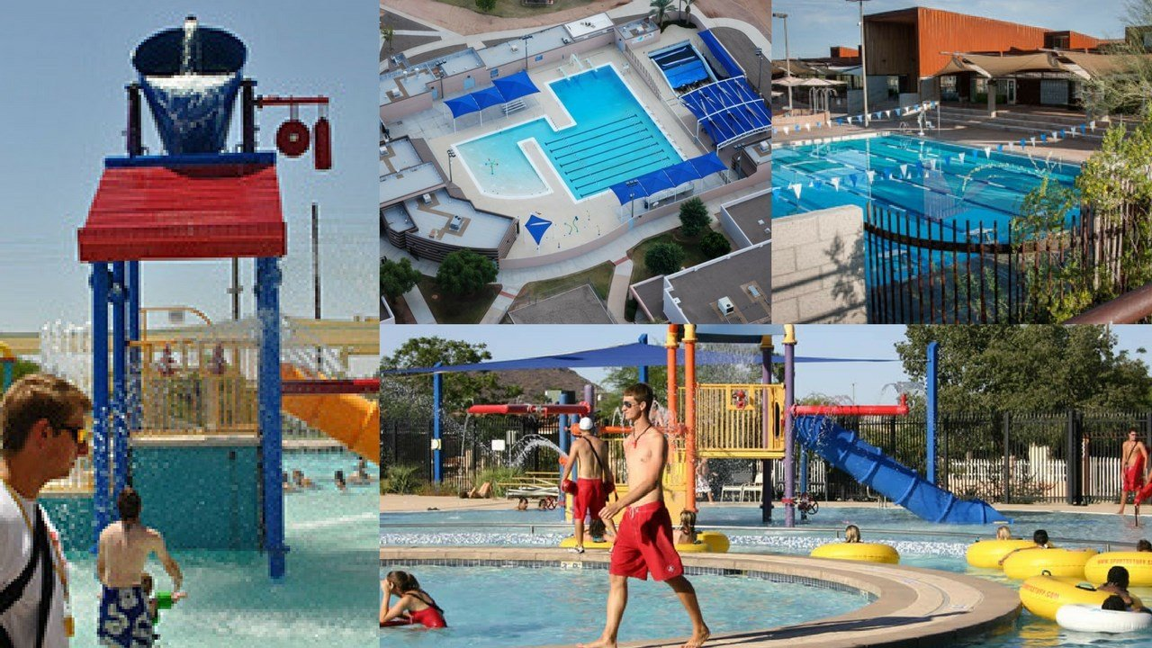 5 Valley Pools Offer Cool Water Fun For A Fraction Of The Water 3tv Cbs 5