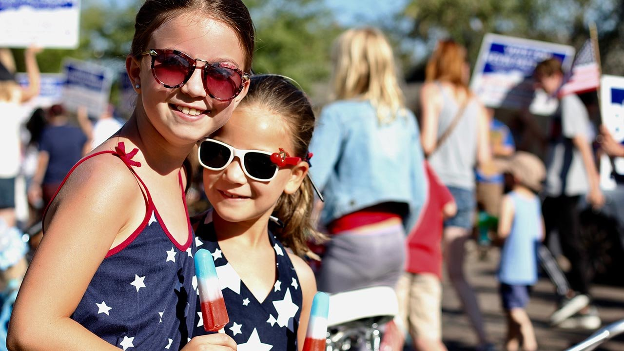 Arizona events for 4th of July 2018