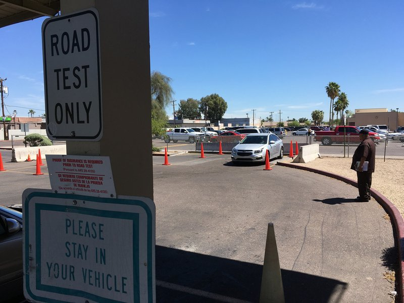 New Changes Made To The Arizona Driver License Manual