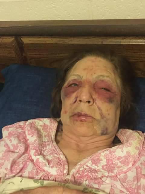 Dead Grandma