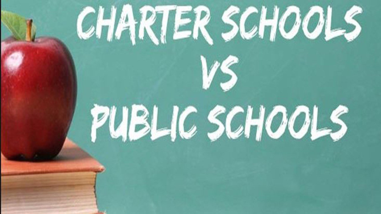 public schools vs charter schools We must return charter schools to their original purpose: to function as incubators to try out new methods that could be used to improve our public schools.