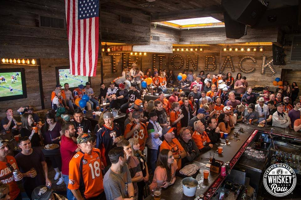 Where To Watch Your Favorite Nfl Team In The Valley