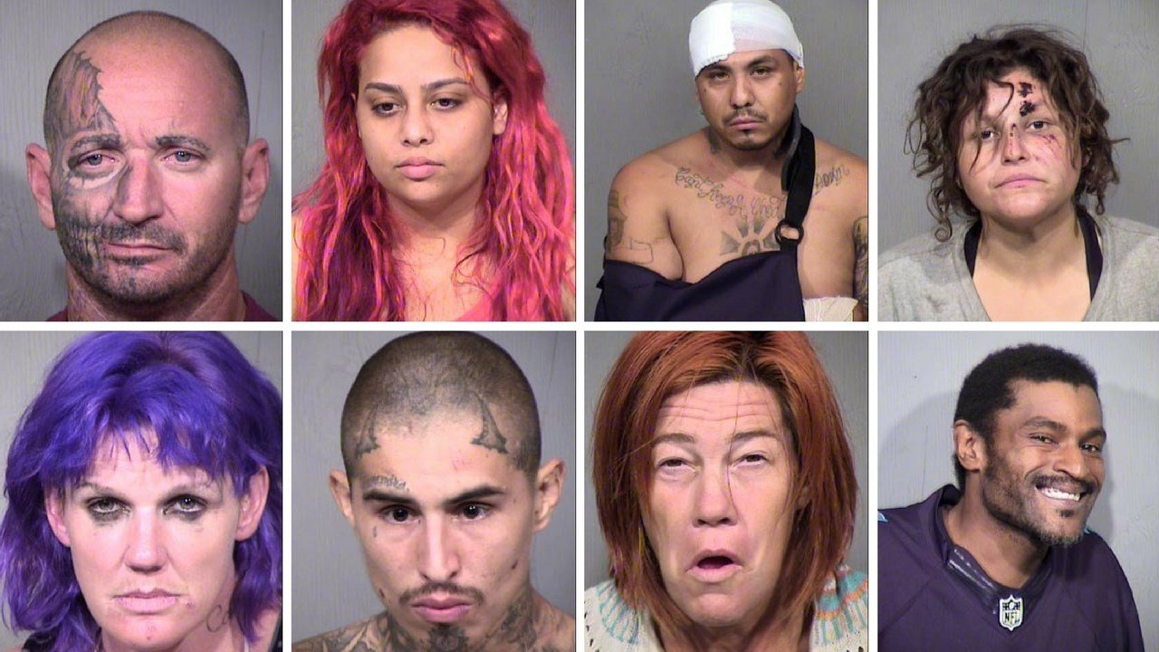 maricopa mugs september arrest photos volume 2 wfsb 3 connecticut