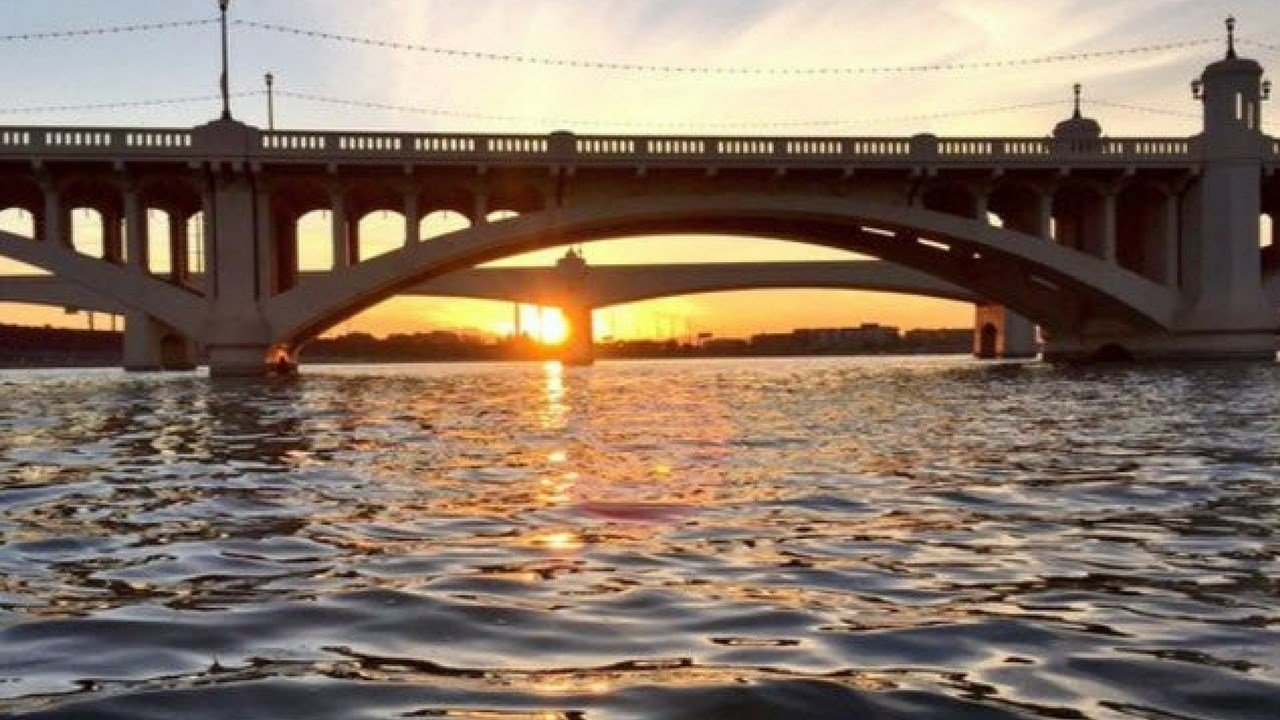 tempe town lake cancels event due to high ph levels in water arizona 39 s family. Black Bedroom Furniture Sets. Home Design Ideas