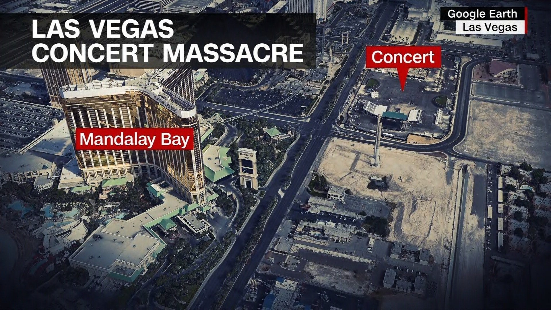 FAST FACTS Mass shooting on the Las Vegas Strip  Arizonas Family