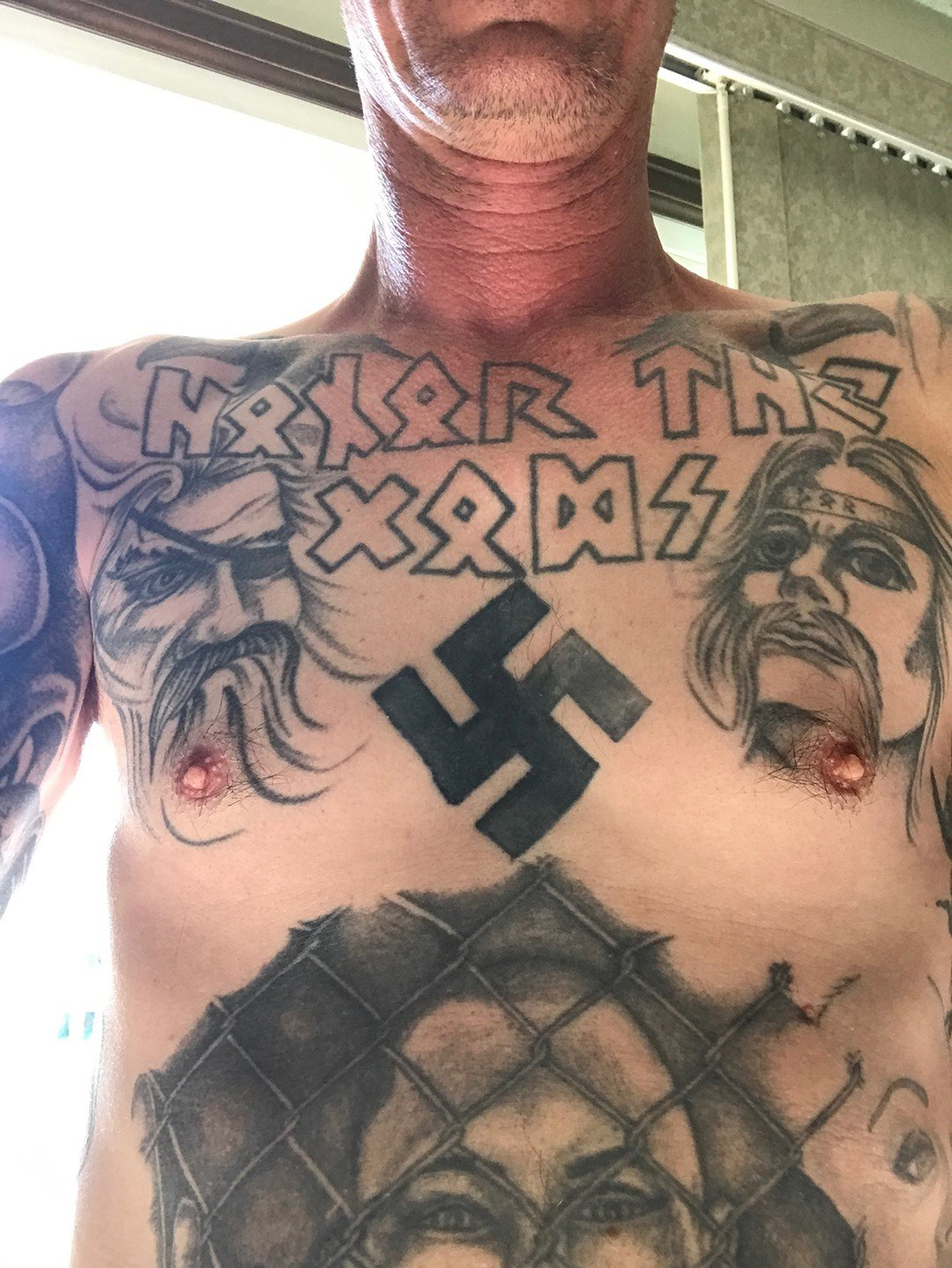 how to become a neo nazi