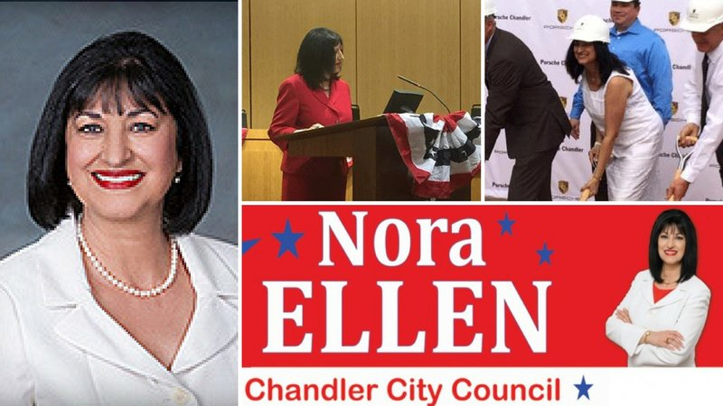 Chandler City Council Election