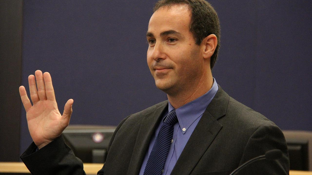 Arizona State Representatives >> Mandell appointed as a Maricopa County Superior Court ...