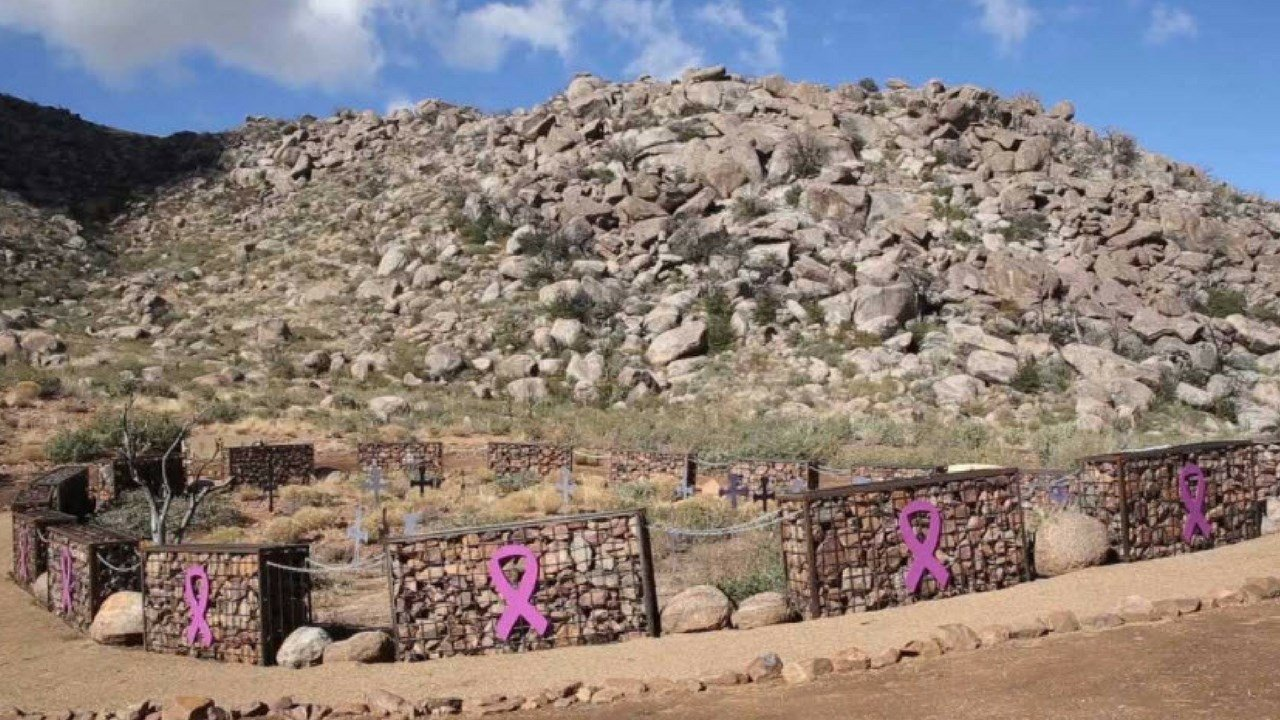 Granite Mountain Hot Shots : What to expect hiking granite mountain hotshots memorial