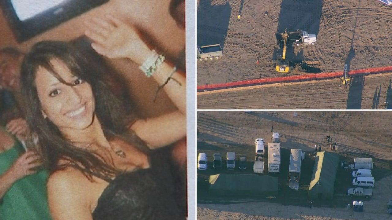 the search for missing phoenix mom christine mustafa - arizona's family