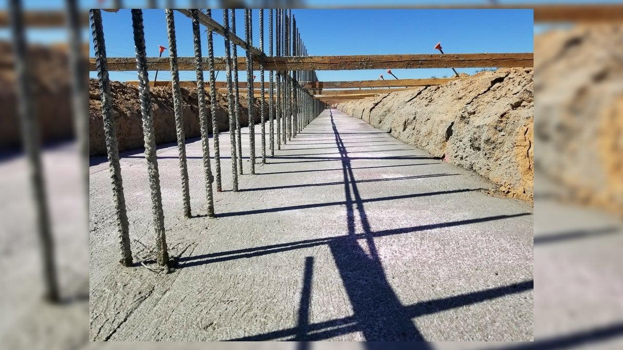 Friday Follow Along_11 >> ADOT: South Mountain Freeway sound wall construction underway - Arizona's Family