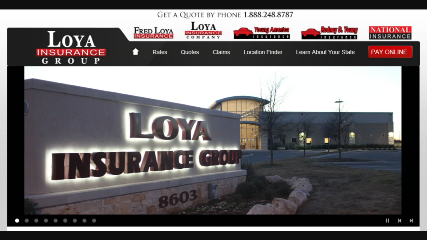 Fred Loya Quote Releasing A 'totaled' Vehicle Prior To Insurance Settlement  Fox