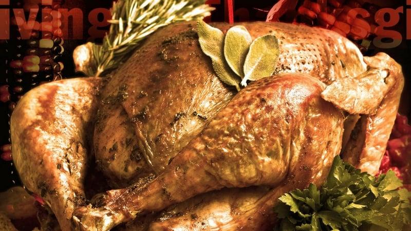 Phoenix Area Restaurants Open Thanksgiving