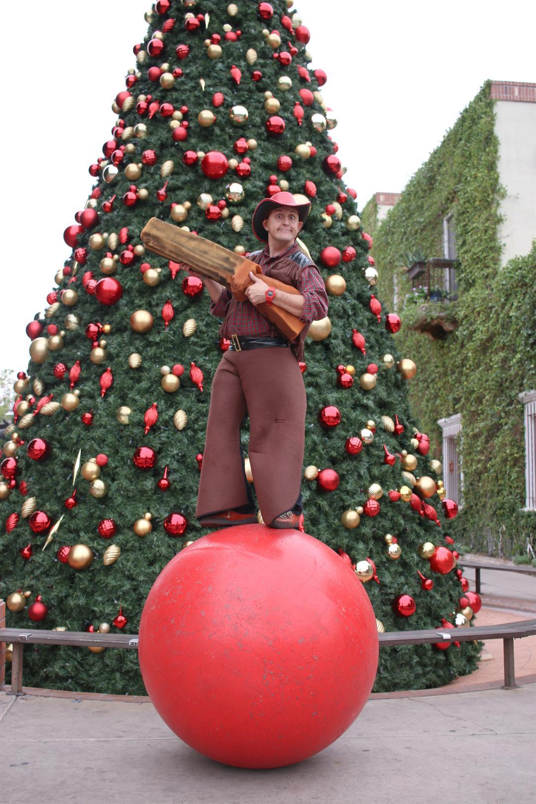 Scottsdazzle Kicks Off The Holidays In Scottsdale Wsmv