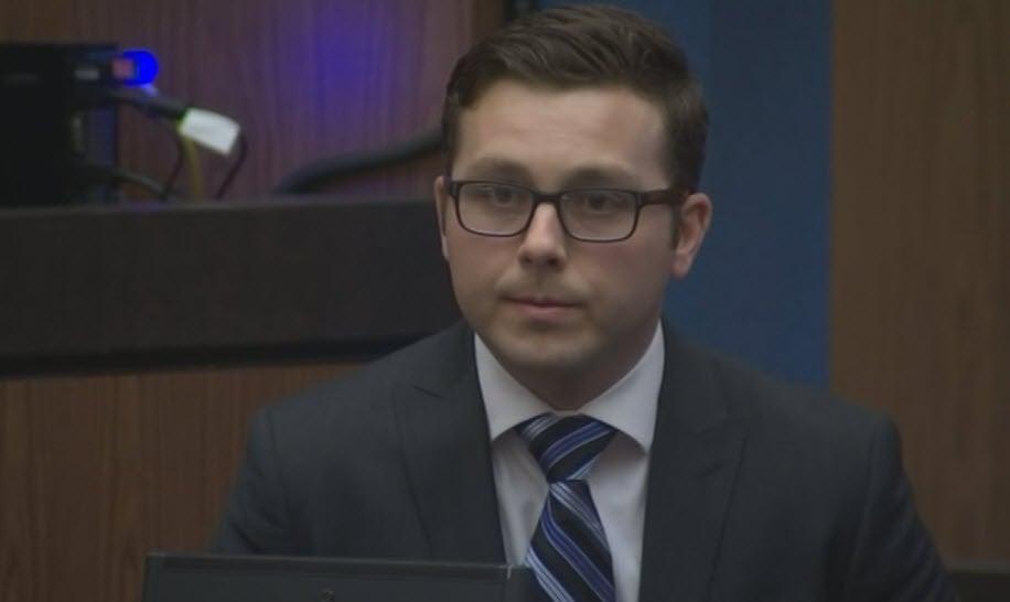 Daniel Shaver Family >> Mesa records subpoenaed in US probe of deadly police shooting - Arizona's Family