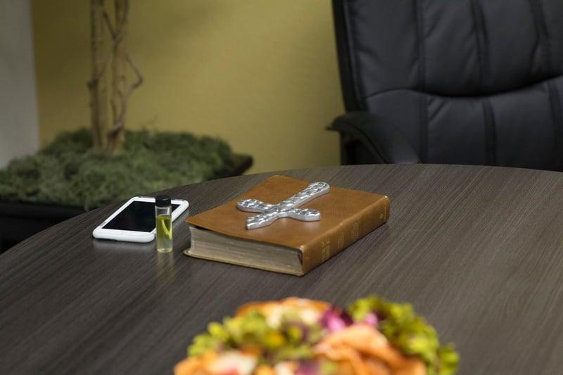 Arizona-based exorcist turns to Skype to cast out world's