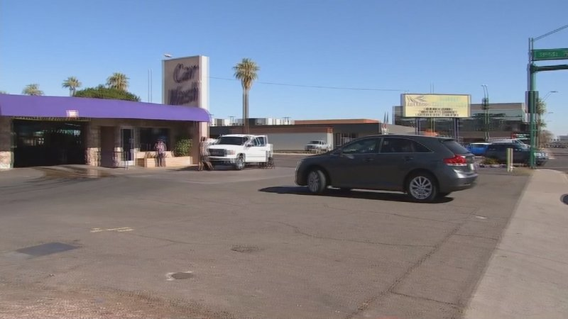 Iconic downtown phoenix business closing after 60 years arizonas source 3tvcbs 5 solutioingenieria Image collections