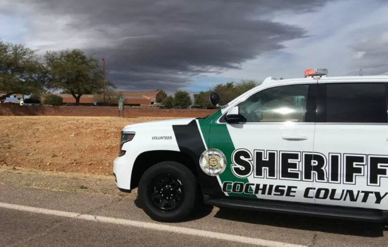 Cochise County AZ 14-year-old boy commits suicide inside school