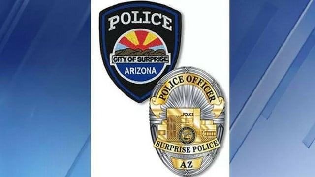Surprise Arizona Police Department Surprise residen...