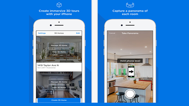 Zillow Launches First Of Its Kind 3d Homes App In Phoenix