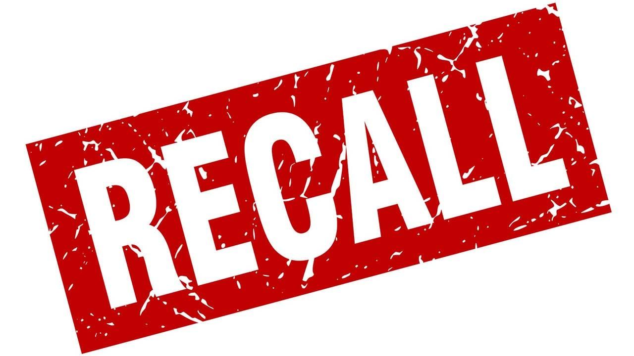 cmd how to make a recall