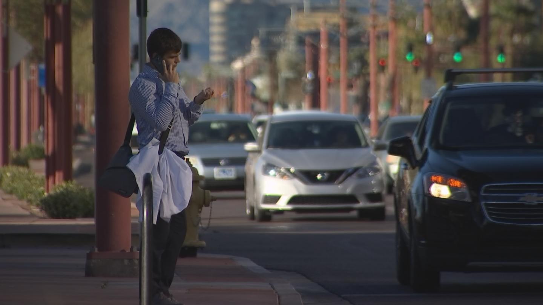 Arizona ranks No. 1 in pedestrian deaths - WSMV News 4