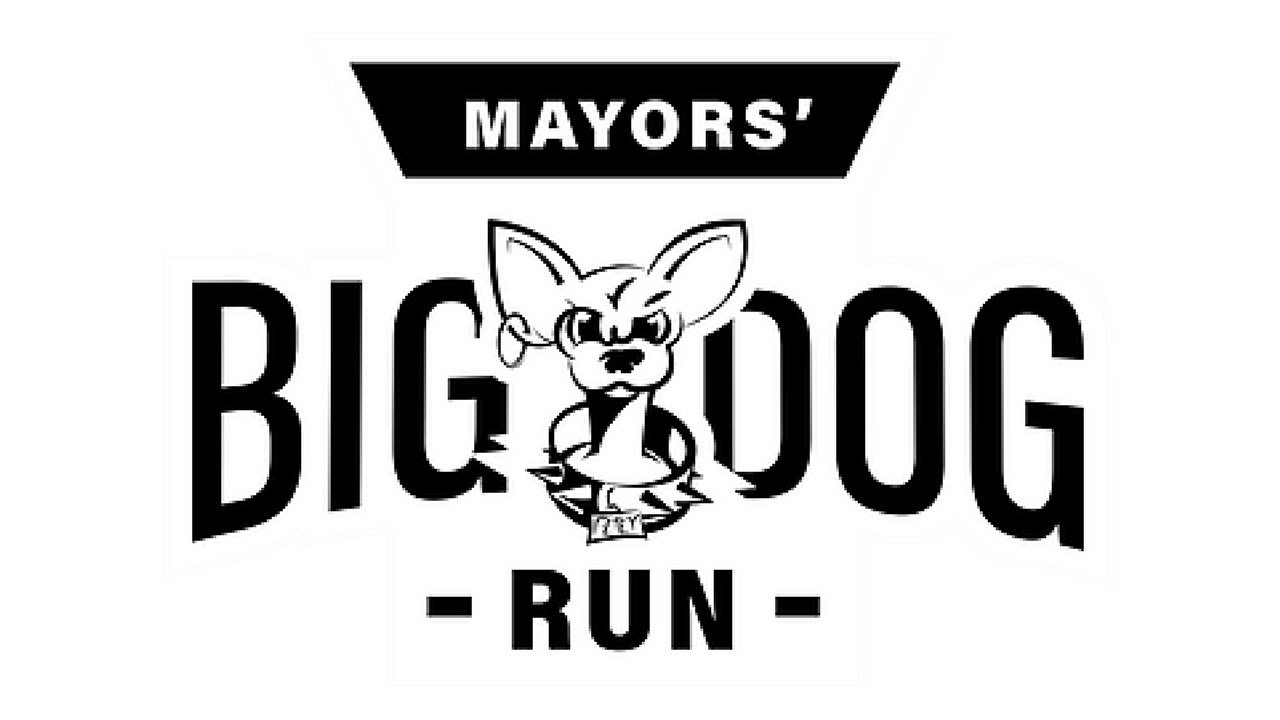 Mayors Big Dog Run Returns To Benefit Veteran