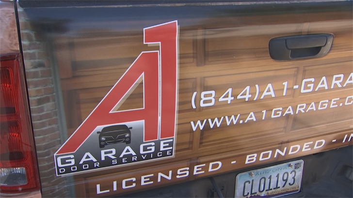 service of business comment manager door az b doors services and from garage