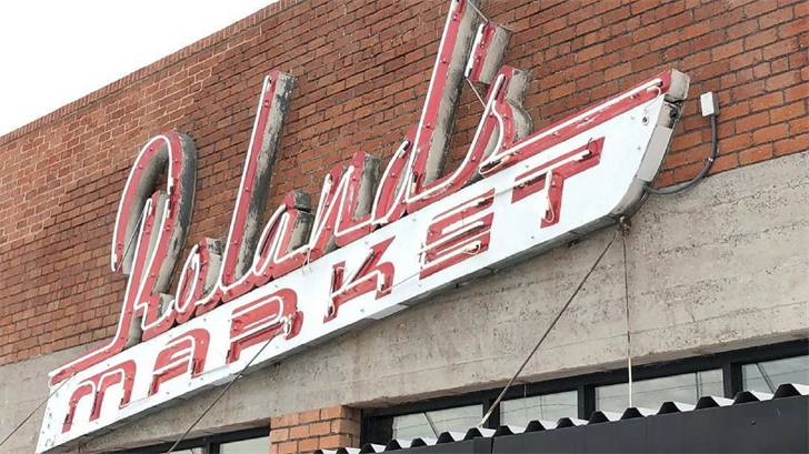 Jaime's Local Love: Culinary couple opens Roland's Cafe Market Bar in  historic Phoenix building