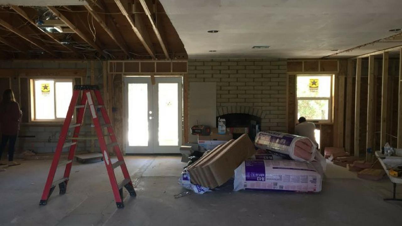 Hartford House, A Home Building And Design Company, Helped Make Joel  Dahmenu0027s Dream House