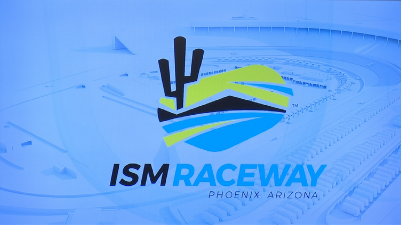 The IndyCar Series won't return to the ISM Raceway in Phoenix next year. (Source: 3TV/CBS 5)