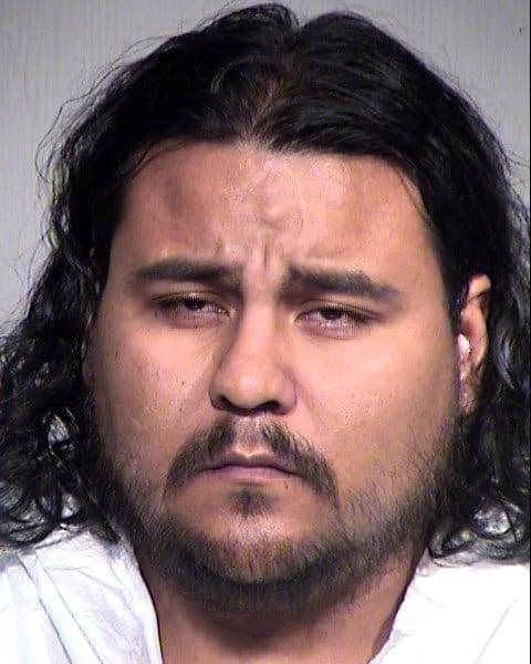 PD: Man hits, kills woman with tire iron in Phoenix parking