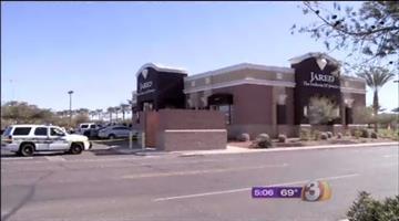 3 Armed men rob Phoenix jewelry store Arizonas Family