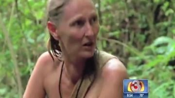 uncut photos from naked and afraid